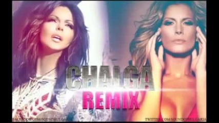 Най - доброто от поп - фолка Mix 2014