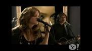 Mandy Moore - Umbrella (Супер Кавър на Риана)