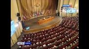 Что готовит Россия в ответ на концепцию мгновенного удара Нато