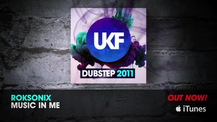 Ukf Dubstep 2011 Album Megamix - Hd