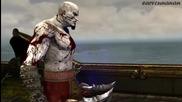 God of War Ascension - Brutal Kills