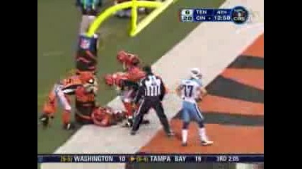 Chad Ocho Cinco - Cant Be Touched