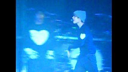 Justin Bieber Concert in Reno
