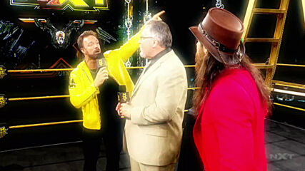 """Cameron Grimes and LA Knight look to carry on """"Million Dollar"""" legacy: NXT TakeOver: In Your House (WWE Network Exclusive)"""