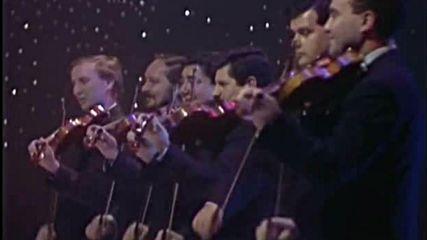 Vesna Zmijanac - Moj dilbere (TV RTS 1991)