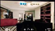 E3 2014: Rainbow Six: Siege - Defenders Gameplay