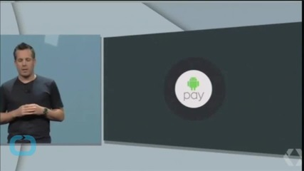 "Google Announces ""Hands Free' Payment App During I/O Conference"
