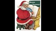 Невероятната песничка за Дядо Коледа (santa Claus)!