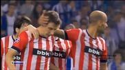 Порто 2:1 Атлетик ( Билбао ) 21.10.2014