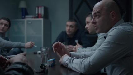 Под Прикритие - Сезон 2 Епизод 10 - Трейлър