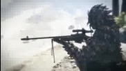 Battlefield Bad Company 2,  Trailer