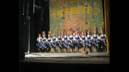 Folk Dance My Life