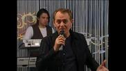 Сръбски Кавър на Ibrahim Tatlises - Kim Ceker Seni - Kemal Malovcic - Moj secer