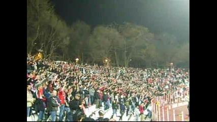 Ц С К А 4 - 0 Локомотив София (22.03.2012) - Една борба, една любов !
