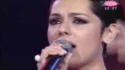 Tanja Savic - Incident (Live) - Grand Festival 2010