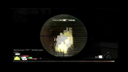 Mw2 Best Trickshoot Edit 1#