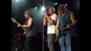 Deep Purple - Contact Lost - Steve Morse Solo