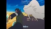 Naruto Shippuuden Op 3 - Blue Bird [bg Subs]