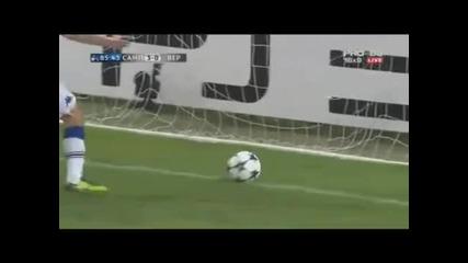 Sampdoria - Werder Bremen 3 - 2 Pro Bg