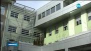14-годишна родилка скочи от прозорец на болница в Русе