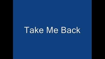 Michael Jackson - Take Me Back