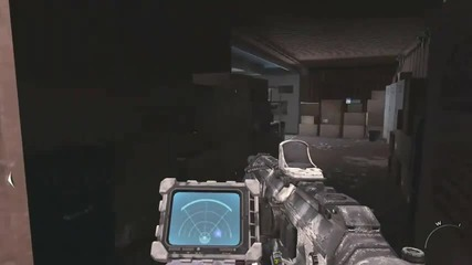 Call Of Duty: Modern Warfare 2 Mission 3 - Cliffhanger