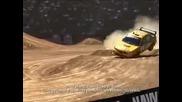 Subaru Rally Team И Sti Компилация