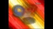 Beyblade G - Revolution Episode 12