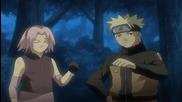 Naruto Shippuuden 4 bg subs Високо Качество