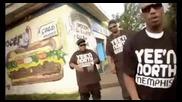 Juicy J feat. Project Pat & V - Slash - North Memphis Like Me