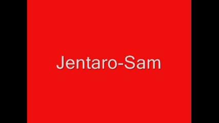 Jentaro - Sam