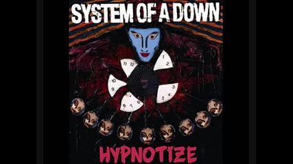 System Of A Down - Tentative #06