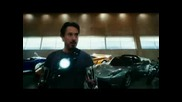 Iron Man 1080p (superbowl Trailer)