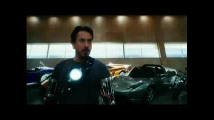 Iron Man 1080p (superbowl Trailer)