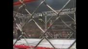 Wwf Armageddon 1999 - X - Pac vs Kane ( Steel Cage Match )