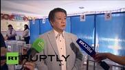 Русия: Кримските избори са по-демократични от тези в Япония