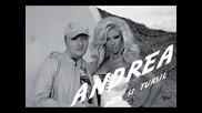 Андреа е готова с албума си,  кръщава го Мен си търсил +микс от най добрите й песни