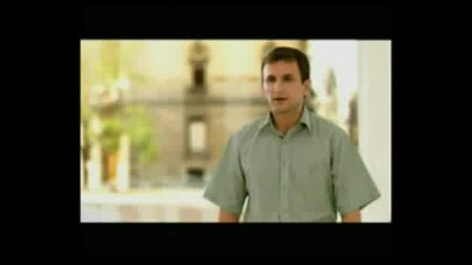 Реклама - Sprite В Пералното