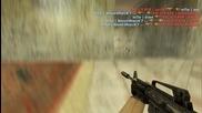 Eswc 2011 online qualifier : minet vs Esc Gaming