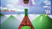 Super Mario в първо лице