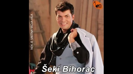 Seki Bihorac - Lose vino, neke zene (BN Music)