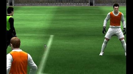 Fifa 09 Game