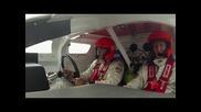 Състезание с моторни лодки - XCAT World series Powerboat racing част 1