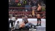 Insurrextion 05/05/01 Big Show пребива Test + J B L vs Big Show..