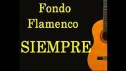 Fondo Flamenco - Acariciandote