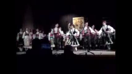 Sou L. Karavelov Plovdiv 2011
