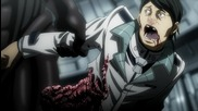 Terra Formars 2 Uncensored Bg Subs [720p] [sugoifansubs]