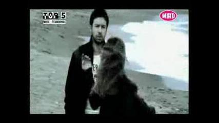 (Превод) Giannis Vardis - Dio Tsigara (Гианис Вардис - Две цигари)