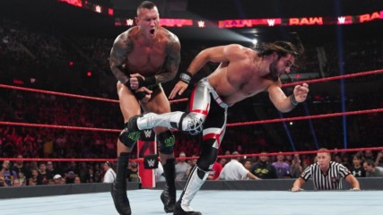 Battle Royal for a Universal Title Contender Spot: Wal3ooha, 18 July 2019
