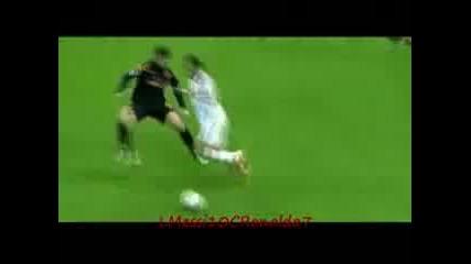 L. Messi vs C. Ronaldo vs Kaka vs C. Fabregas vs Nasri vs F. Torres vs Robinho Vbox7